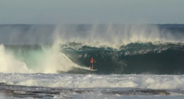 Clay Marzo Deep Down Under – Vídeo