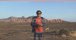 No Time for Week Days: Tomorrow is Friday – Episódio 4