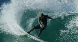 Back to Basics com Kolohe Andino em J-Bay – Vídeo