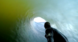 Alex Gray e Anthony Walsh numa orgia tubular em Skeleton Bay – Vídeo