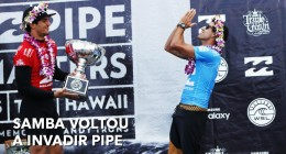 O dia final do Billabong Pipe Masters e do World Tour 2015 em 20 imagens – Fotogaleria