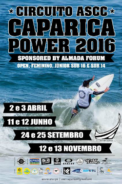 Caparica Power 2016 copy