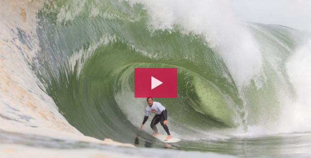 red bull cape fear barrels