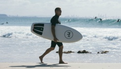 Mick Fanning Softboards chegam a Portugal