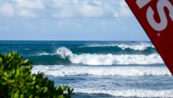 Kikas e Vasco a postos para a Triple Crown; Domingo arranca o QS10000 de Haleiwa