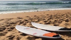 Top 10 de Best-Sellers de 2017: #8 Cherry Peppa da Chilli Surfboards