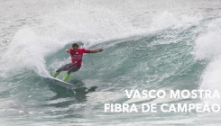 Burton Automotive Pro: Vasco Ribeiro alcança os oitavos-de-final em Newcastle