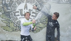 Nate Yeomans vence o O'Neill Coldwater Classic
