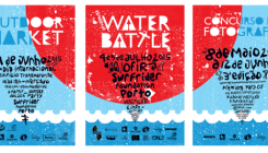 Eventos Surfrider Foundation Porto para 2015