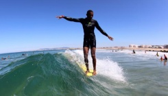 Caparica recebeu Longboard Festival 2015 powered by LUFI