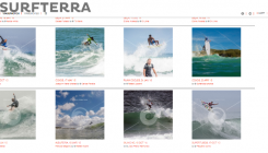 SURFTERRA Editor Choice powered by Lisbon Surf Connection