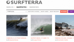 Last Week Sessions no SURFTERRA