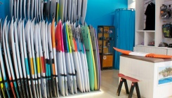 The Base Surf Store abre em Cascais