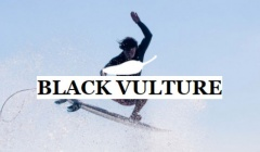 Top 10 de Best-Sellers de 2017: #7 Black Vulture da Chilli Surfboards