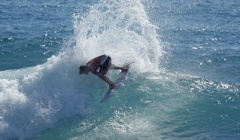 Perth Standlick vence o Taiwan Open of Surfing