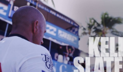 """The Search For Freadom"": Kelly Slater part – Teaser"