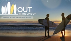 """S.A.L. - Surf at Lisbon Film Fest 2014 apresenta """"Out in the Lineup"""""""