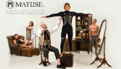 Matuise Wetsuits chega a Portugal