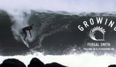 Growing: Fergal Smith Pulling In & Ploughing On – Episódio 24