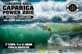 cartaz 2ª etapa caparica power 2016